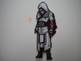 Ezio from Assassin's Creed pic 2 by Tails32x