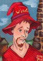 Rincewind by AbruptlyNatural