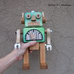 Robot 40 by hama2