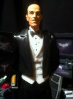 ALFRED PENNYWORTH by aka-maelstrom