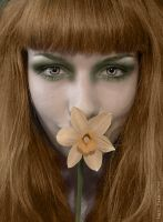 For All Narcissuses by Rilrae