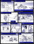 Final Fantasy 7 Page112 by ObstinateMelon