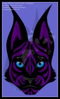 Irime Head icon by AirRaiser