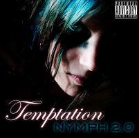 Album Mockup: Temptation by IanStruckhoff