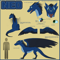 Neo Reference 2014 by NeoFluff