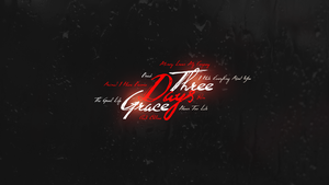 three days grace by paha13