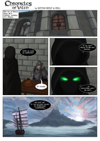 Chronicles of Valen - prologue p3 by GothaWolf