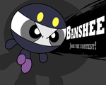 Banshee joins the contest! by MotoNeko