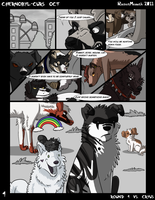 CC Round 1 pg1 by RocketMeowth