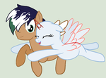 LET'S BE FRIENDS! collab by Paige-the-unicorn