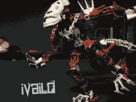 Ivailo by Takanuva998