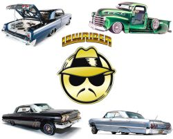 lowrider wallpaper by ave5585