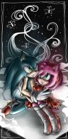 +SONAMY+ by LeonS-7