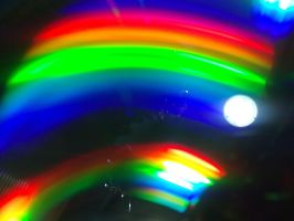 Diffraction Rainbow by peppy-heppy