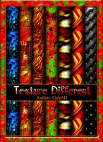 DIFFERENT-MIX TEXTURES by Gala3d