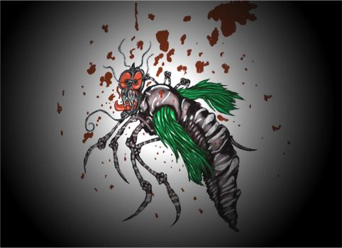 Aedes by megachemical