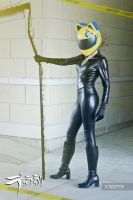 Celty Sturluson by rainyrainbows
