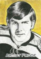 Bobby Orr by machinehead11