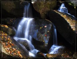 Waterfall 20D0050744 by Cristian-M