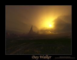 Day Walker - Collab by environaut