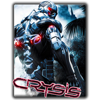 CRYSIS icon by pavelber