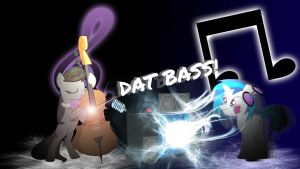 DrOp DaT BaSs by 1nfiltrait0rN7