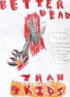 Better Dead Than 4kids Shadow by Psycho333