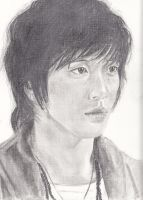 jung yong hwa by sai1207