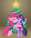 Happy Hearth's Warming Eve by Metax-Z