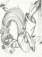 MLP- Protective by Earthsong9405