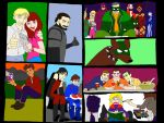 Kick-Ass 3: The End of Justice Forever by BARproductions