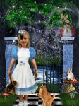 Alice by tinca2