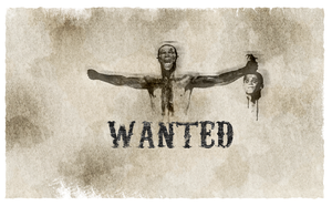wanted by NoBreakz