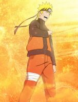 Naruto 505: The Leaf's Orange Hokage by fullmetaljuzz