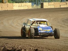 Napa Stockcar by pisces-death