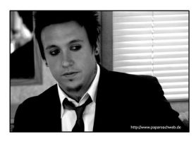 Jacoby Shaddix II by guys-in-eyeliner