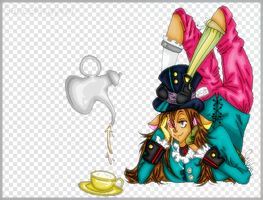 .Mad Hatter. by SpaceMcgyver