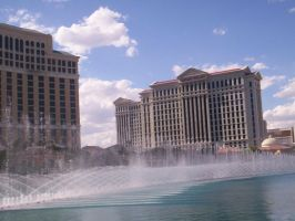 Las Vegas 7 by RoadWarrior00