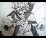 Fairy Tail 418 - I'm A Challenger by zoldyeck