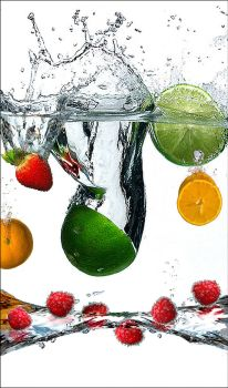 Fruit Of The Water by aRogue