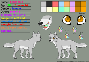 steph ref -wolf form- by stephykins-the-wolf