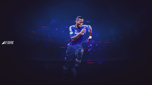 Didier Drogba by AlpGraphic13