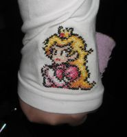 Cross stitch by tihvutin
