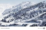 Nissan xterra campaign - SNOW by radoxist