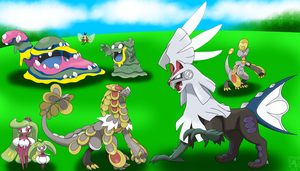 6 More Alola Pokemon and Alolan Forms