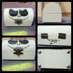 Jack Skellington Casket (CLOSED) by fatgringo