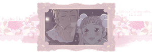 L0VE - Miwako and Arashi by DeatHtheBonezZxD