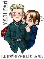 Hetalia Yaoi Fan Badge 2 by ScuttlebuttInk