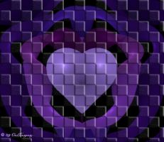 Heart Weave by Colliemom