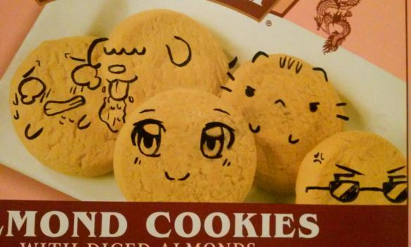 Cookies 2 by Madcandy1